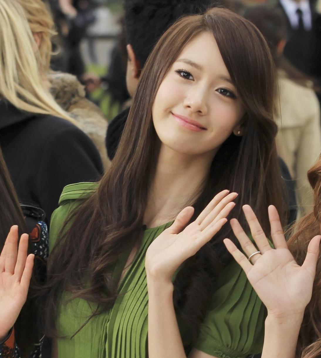 5. Yoona