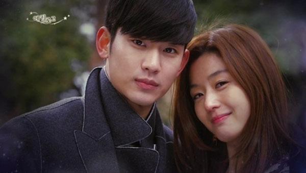 Áo len của Kim Soo Hyun được bán với giá gần 50 triệu đồng