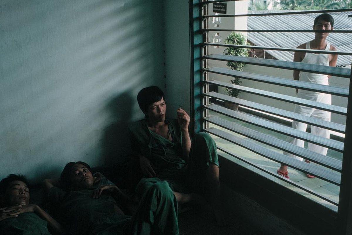 Trung tâm phục hồi chức năng tại Thành phốHồ Chí Minh