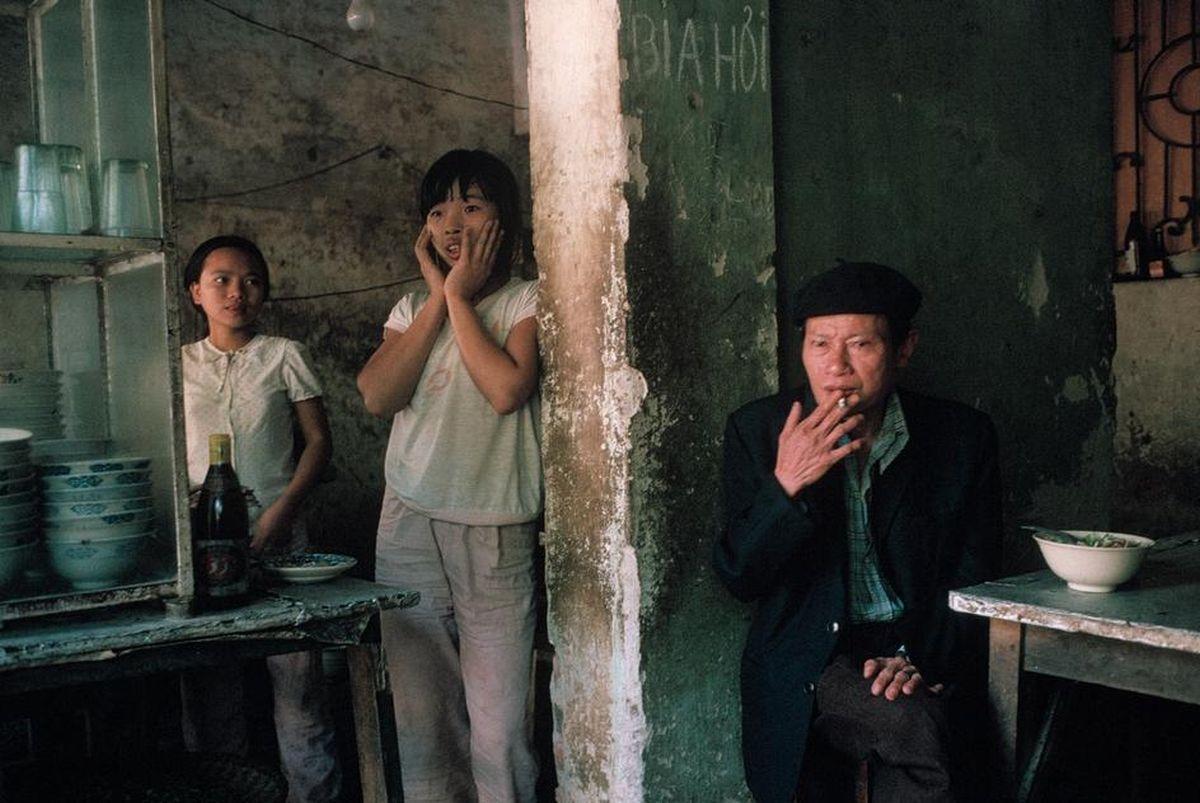 Quán phở gia truyềnViệt Nam