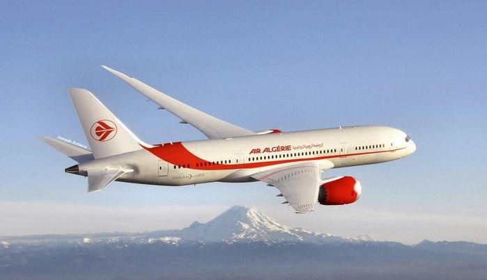 Một máy bay của hãng Air Algerie bị mất liên lạc