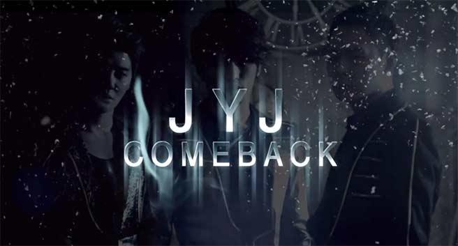 Giá vé concert của JYJ tại Việt Nam cao nhất là 2,5 triệu đồng