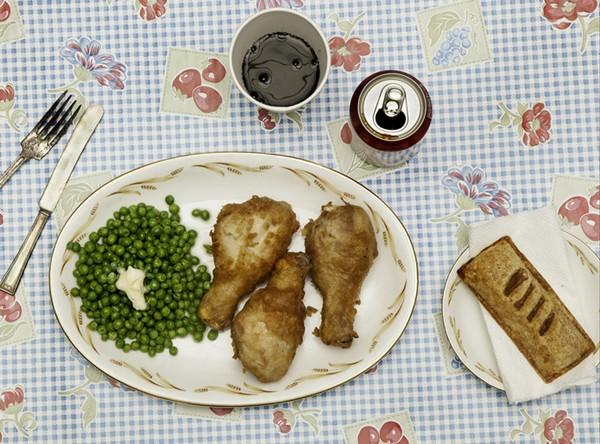 Cảm động những Bữa ăn cuối cùng của tử tù trước giờ hành quyết