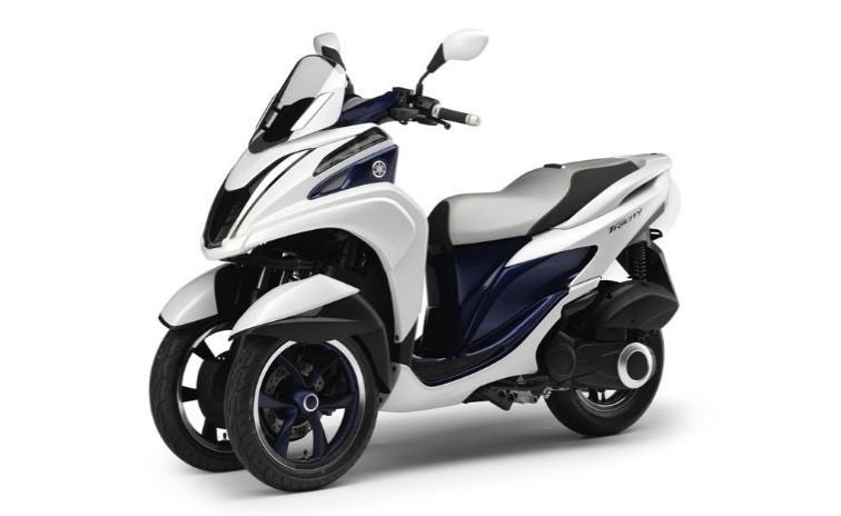 Lái thử ngay dòng xe mới với thiết kế tiên tiến của Yamaha!