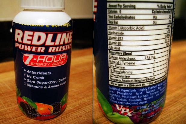 Những thức uống tăng lực gây nguy hiểm đến sức khỏe