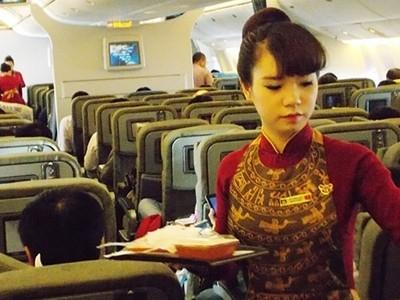 Thư gửi mẹ của một tiếp viên hàng không cảm động dân mạng