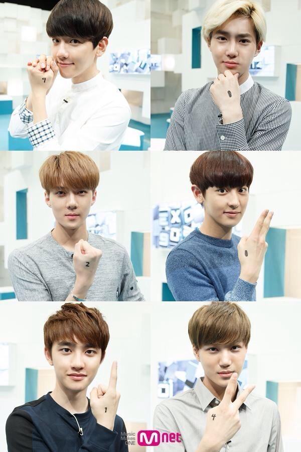 Fan EXO hào hứng với chương trình mới của thần tượng
