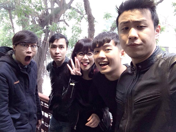 Những khoảnh khắc đáng nhớ của Toàn Shinoda cùng bạn bè Vlogger