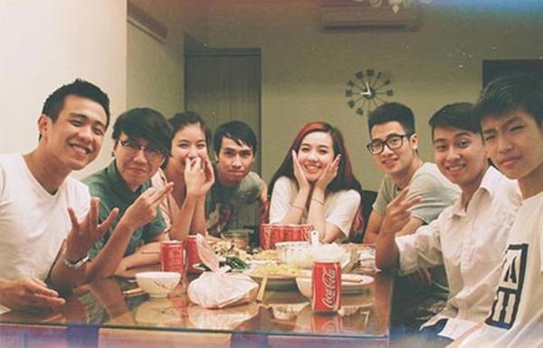 Những buổi họp mặt vui vẻ của hội Vlogger Hà Nội- Sài Gòn.