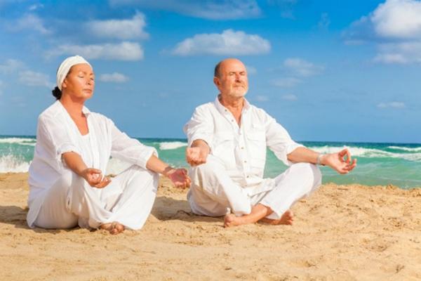 Một cuộc sống khỏe mạnh bắt đầu từ việc tập luyện mỗi ngày.