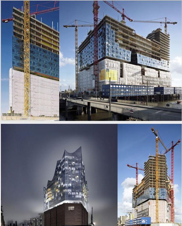 Tổng hợp những công trình kiến trúc không tưởng 5