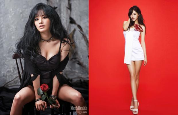 Thí sinh số 1-Jaekyung (Rainbow). Nếu trở thành hoa hậu Hàn Quốc thì đây sẽ là một hình ảnh cực kỳ quyến rũ. Bên cạnh những hình ảnh selca tràn ngập trên Twitter, cô còn cho người khác thấy được sự sáng tạo của mình thông qua những sở thích như thư pháp, nghệ thuật móng tay. Với những yếu tố trên, Jaekyung hoàn toàn có thể trở thành một ứng cử viên tốt cho ngôi vị hoa hậu.
