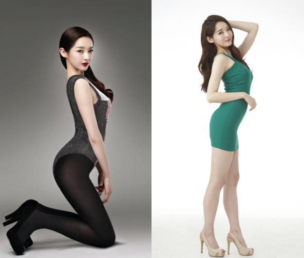 Thí sinh số 2 - Kang Minkyung. Không những sở hữu gương mặt nhỏ nhắn mà Minkyung còn khiến người khác mê mẩn với giọng hát vô cùng ngọt ngào. Ngoài ra, với thân hình mảnh mai của cô hoàn toàn có thể thu hút mọi sự chú ý khi đứng trên sân khấu.