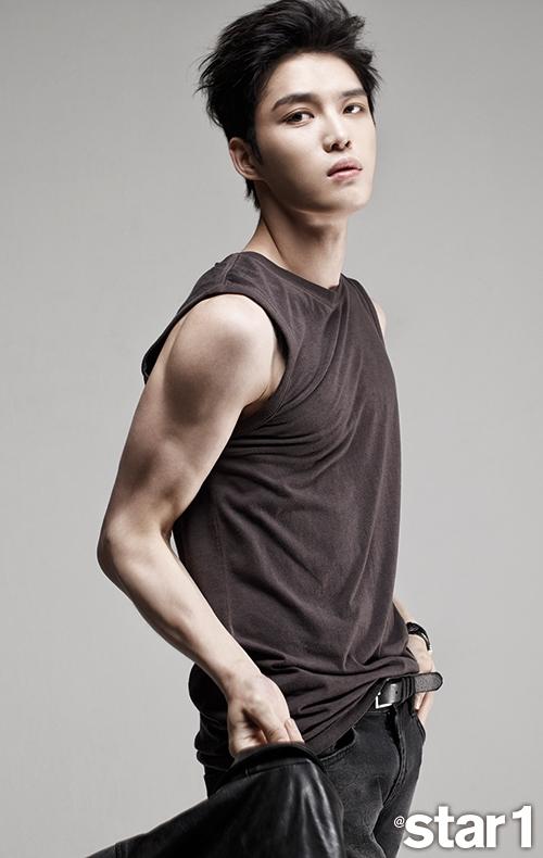 Trai đẹp Jaejoong đứng trước nguy cơ ế vì... quá bận