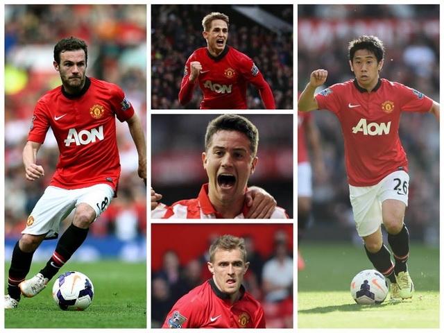 [Bóng đá] Premier League 2014/15: Hàng tiền vệ nào mạnh nhất?