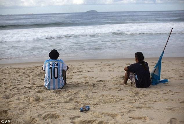 Brazil lo sợ phải chia sẻ trợ cấp