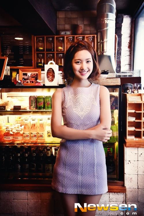 Jin Se Yeon bất ngờ với nụ hôn nồng nàn của Lee Jong Suk