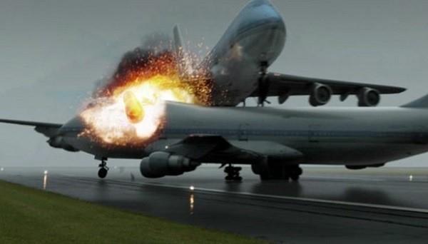 2014 chưa phải năm tồi tệ nhất lịch sử hàng không