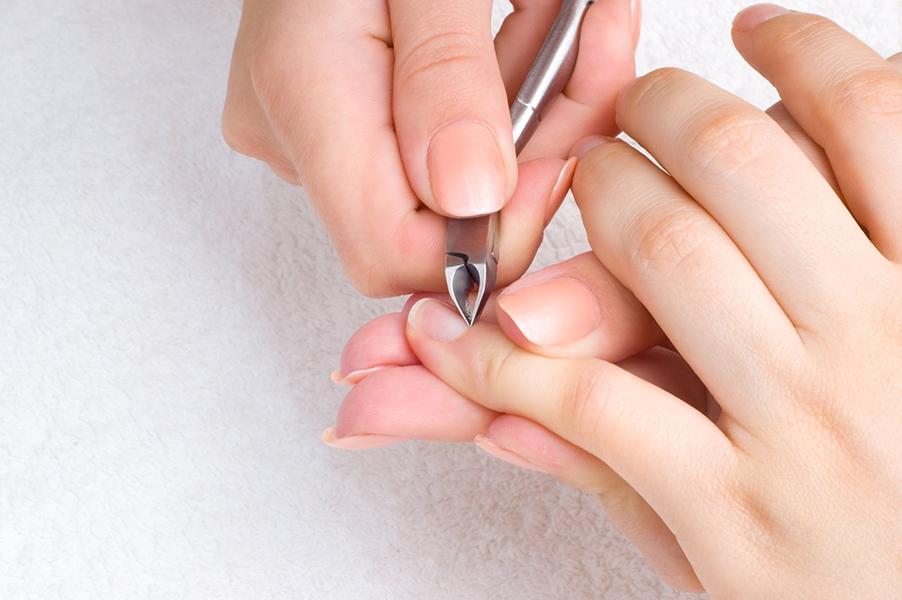 Bí quyết để có một bàn tay đẹp