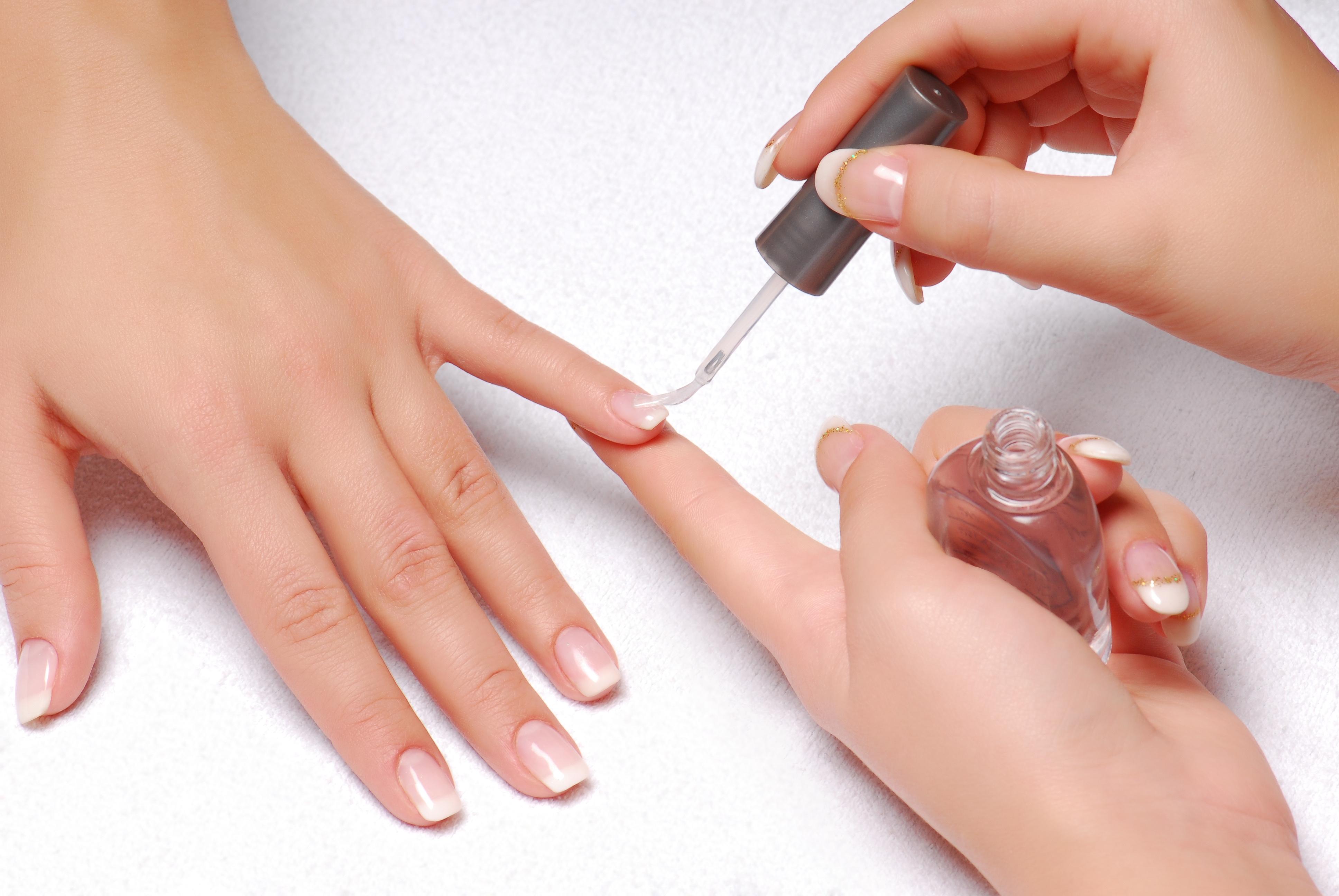 Salon Tóc Và Nails Uy Tín Quận 10