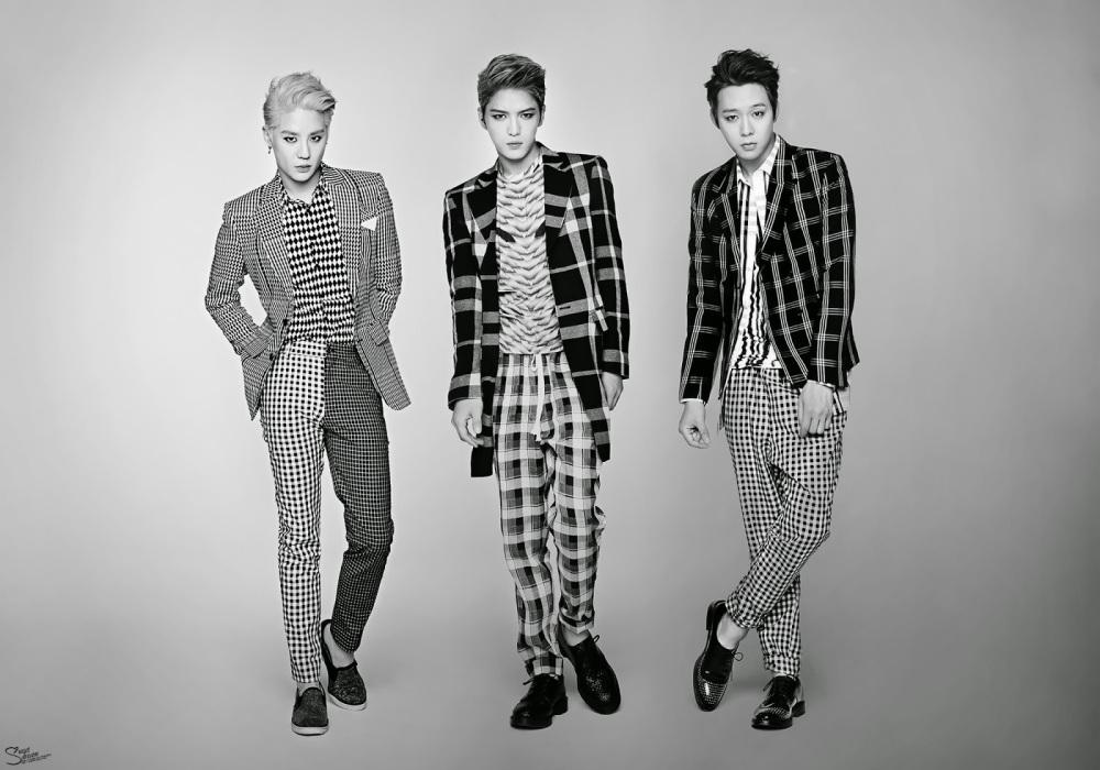 Yoochun từng muốn nhập ngũ cùng JYJ