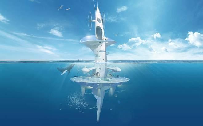Những kỳ quan thế giới trong tương lai