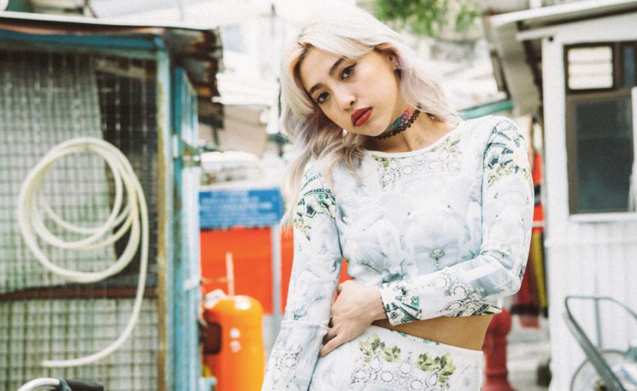 """Nữ DJ danh giá Hồng Kông Suki Wong: """"Nghề mẫu và nghề DJ giống như nước và dầu ăn"""""""