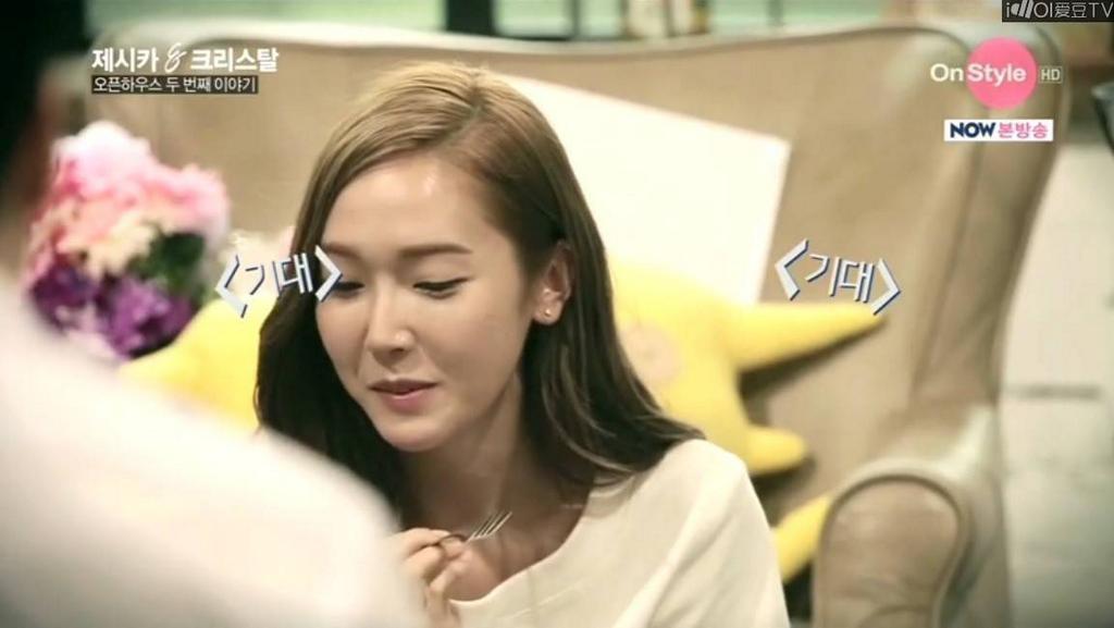 Jungsis từng say xỉn giống Chun Song Yi