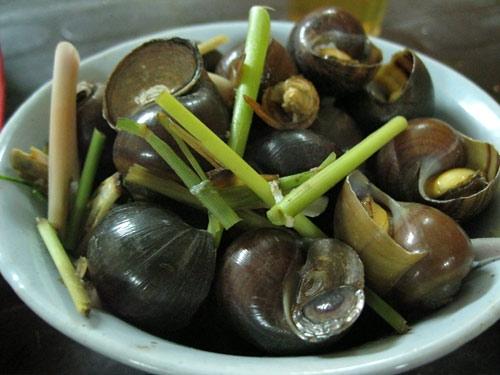 Những món ăn đắt bất ngờ tại đất Hà thành