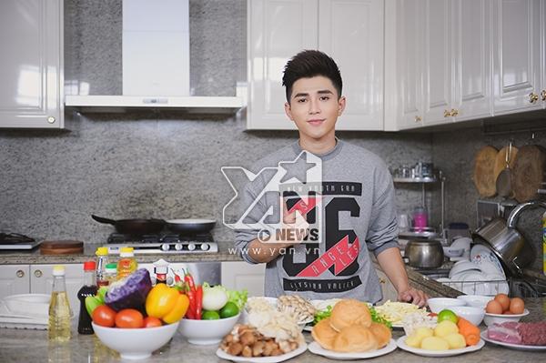 [Bếp chiến] Will làm VJ Đàm Phương Linh phát khóc trong Bếp chiến