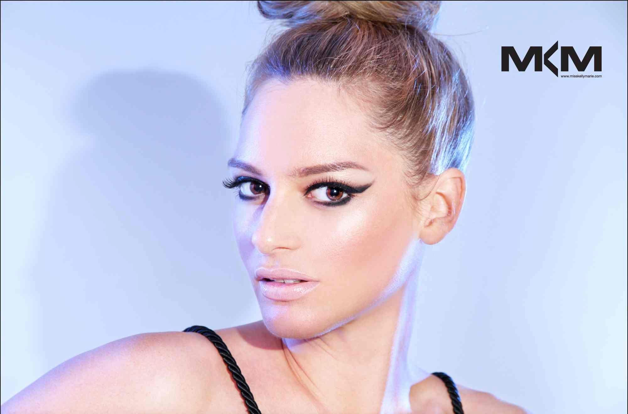 DJ Miss Kelly Maria (MKM)