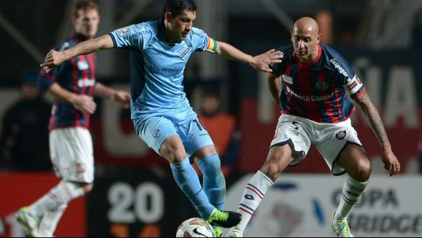 San Lorenzo đã thắng 5-0 ở lượt đi nhưng vẫn thận trọng trước lượt về