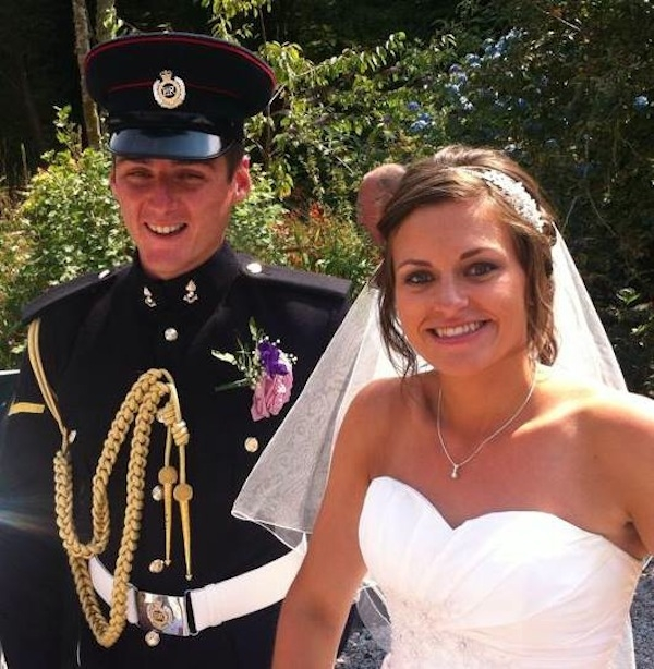 Bất ngờ cặp đôi mới cưới phát hiện đã từng gặp nhau cách đây... 11 năm