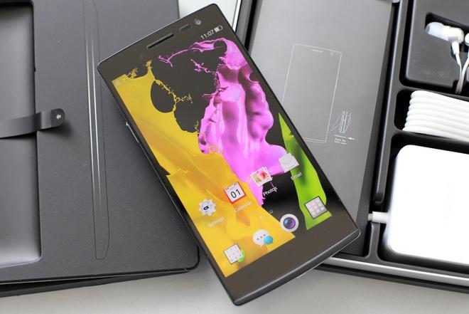 [Công Nghệ] Những smartphone có màn hình đẹp nhất