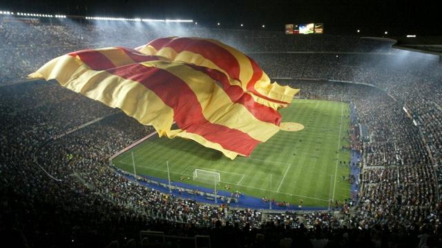 Tương lai sẽ là một giải vô địch và đội tuyển Catalunya