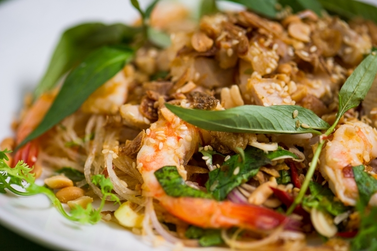 Sợi – Lựa chọn hoàn hảo cho các tín đồ của món thuần Việt