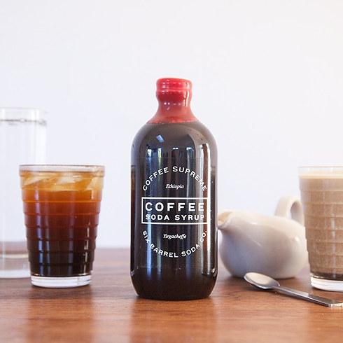 7 quán cà phê vòng quanh thế giới bạn phải đến thử một lần trong đời