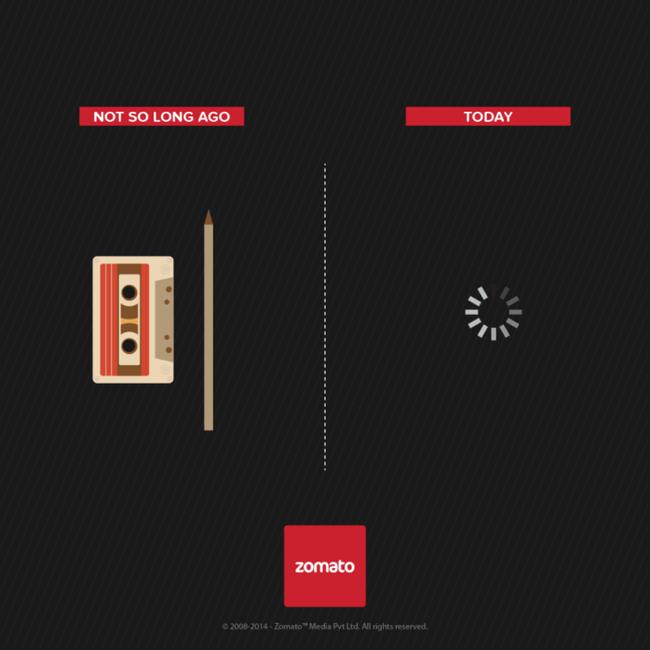 Biểu tượng xoay vòng đã trở nên quá quen thuộc khi cần tải một bài hát nào đó trên mạng về. Bạn muốn thưởng thức âm nhạc? Internet là cả một kho nhạc lớn dành cho bạn. Và đã qua rồi cái thời, cách đây không lâu ngồi hì hụi quay tròn cuộn băng cassette cả buổi trời.