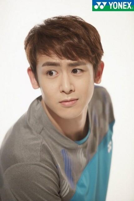 Nichkhun chia sẻ việc 2PM sẽ trở lại vào tháng 9