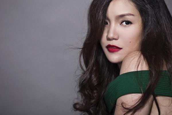 Ngọc Anh đầy quyến rũ trong bộ ảnh mới - Tin sao Viet - Tin tuc sao Viet - Scandal sao Viet - Tin tuc cua Sao - Tin cua Sao