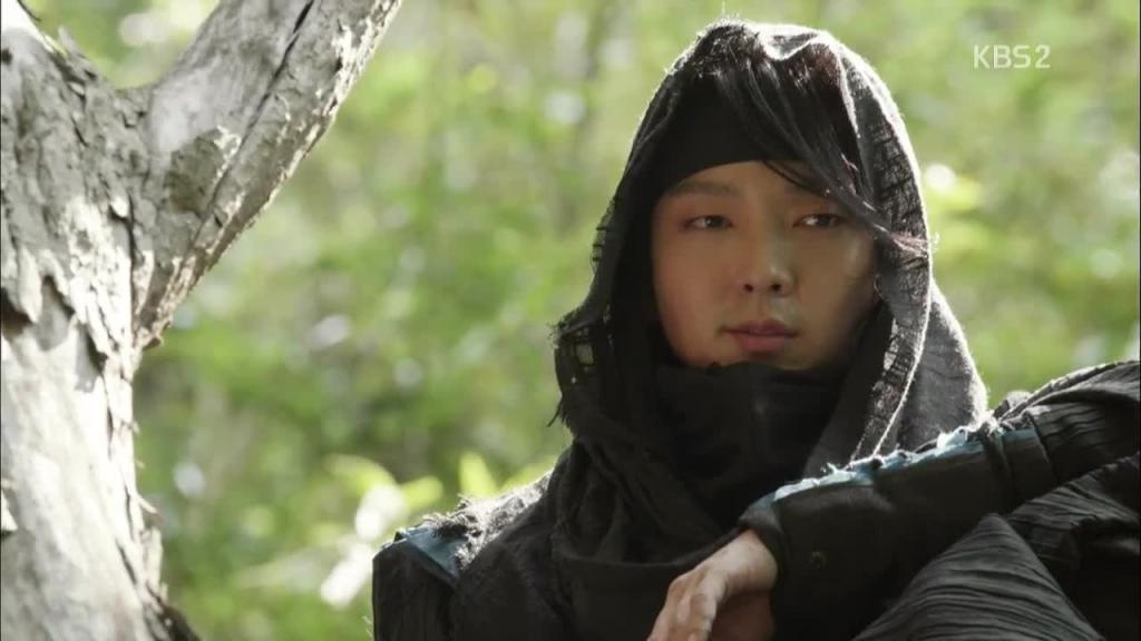 Lee Jun Ki (phim The Joseon Gunman)