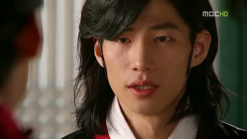 Song Jae Rim (The Moon Embracing The Sun)