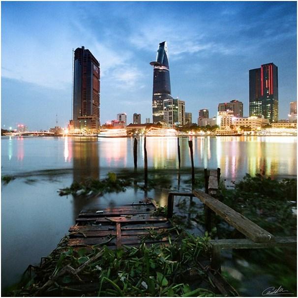 """Ở Sài Gòn, tôi có nhiều """"nhà"""" lắm!"""