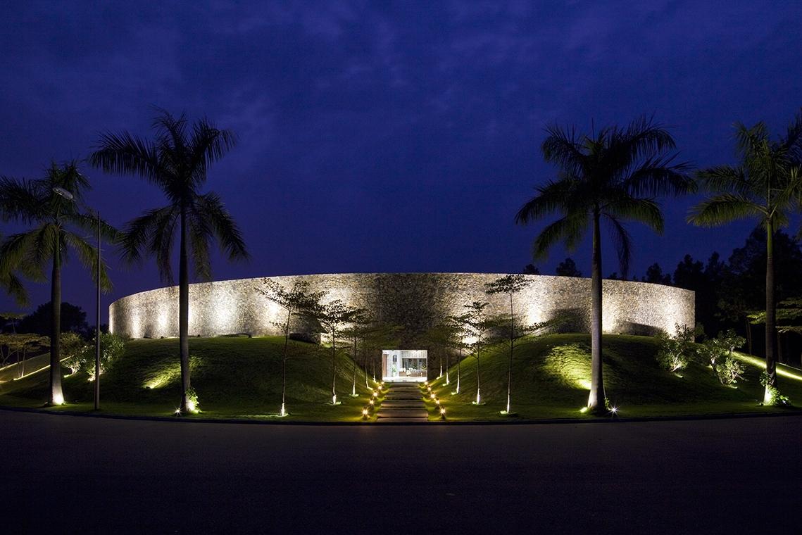 Cận cảnh những công trình ở Việt Nam đạt giải Kiến trúc xanh thế giới 2014