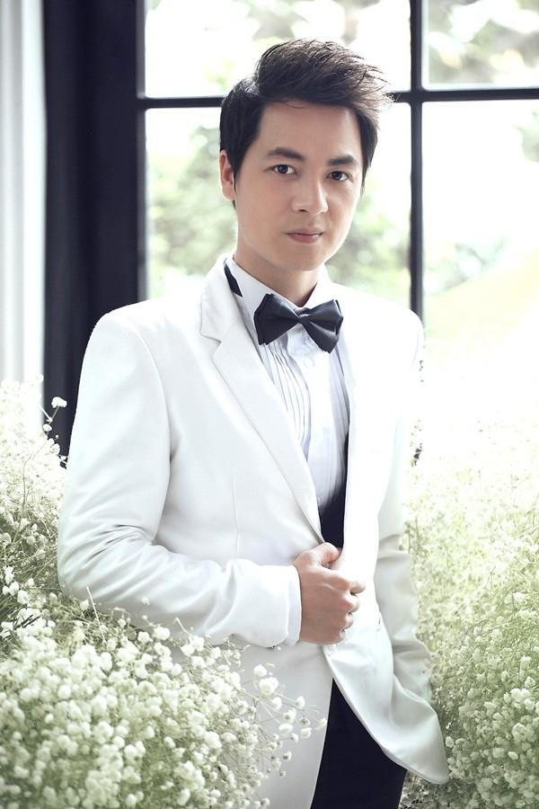 Đăng Khôi thay mặt nhiều công ty giải trí Hàn Quốc kiện Zing Mp3 về bản quyền