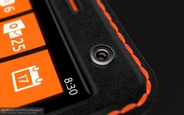 Windows Phone phiên bản... da vô cùng đẹp mắt
