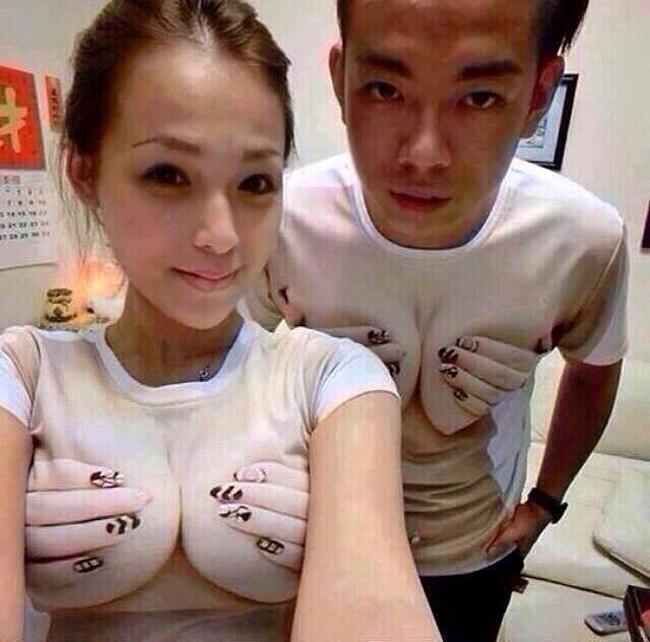 """7 kiểu áo gây """"đau tim"""" cho người ngắm"""