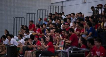 Giải đấu Bóng rổ Quốc tế Tứ hùng RMIT trở lại với nhiều hấp dẫn