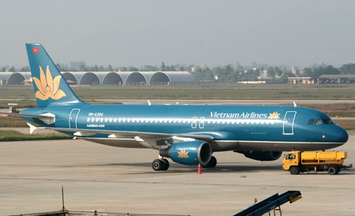 Vấn đề an toàn bay luôn được hành khách và các hãng hàng không Việt Nam quan tâm hàng đầu - Ảnh: Ngọc Thắng
