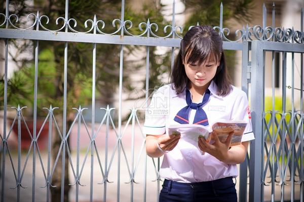 Cùng gặp gỡ cô em gái tài năng của VJ Quang Bảo